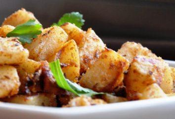 Co zrobić z ziemniaków na obiad? Proste zalecenia i przepisy kulinarne