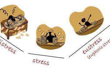 Détresse – ce qui est-ce? Le concept de détresse psychologique