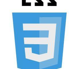 """css Property """"przejrzystość"""" – prosty sposób uczynić stronę bardziej interesującą konstrukcję"""