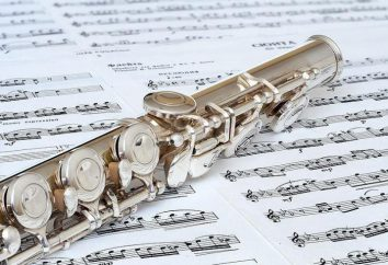flauta instrumento musical. O que é uma flauta?