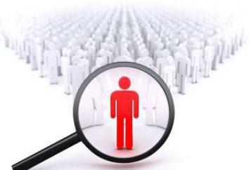 ¿Cómo encontrar la dirección de una persona con el nombre de? ¿Es posible averiguar dónde vive la persona, a sabiendas de su nombre?