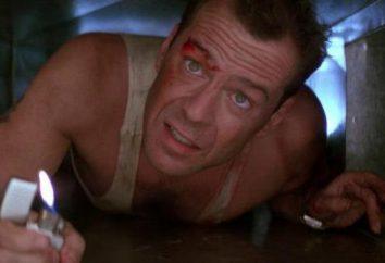 Migliori film con Bruce Willis. Ruoli conosciuti come attore