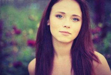 Biografia Anna Koshmal – życie aktorki bez tajemnic
