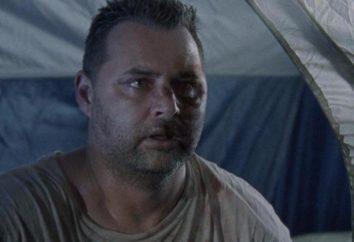 """Najbardziej szokująca śmierć bohaterów serialu """"The Walking Dead"""""""