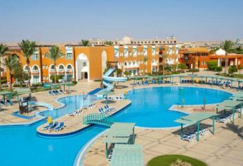 Hôtels 5 *: Sunrise Select Garden Beach Resort & Spa. Avis, photos