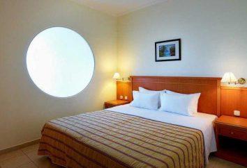 Hotel Miraluna Mar 4 * (Grecia / Rodas): fotos y comentarios