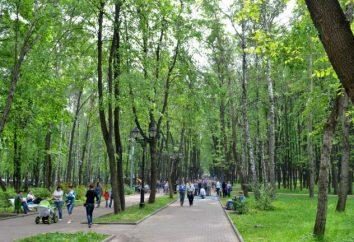 Babushkinskiy Park rekreacyjny w Moskwie – relaks z rodziną! Dojazd do Babushkinskiy Park?