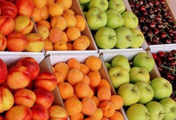 Jam feita a partir de maçãs e damascos. Receitas para compotas para o inverno