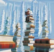 """A resposta para a pergunta: """"Como escrever comentários dos livros?"""""""