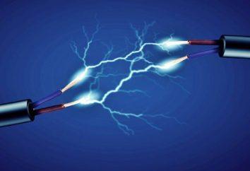 La esencia de la electricidad. Electricidad – esto es …
