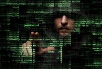 Por que tão hackers gostam de usar uma barba?