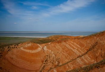 Baskunchak (See): Wie man dorthin? Dass das heilende Wasser des Sees behandeln?