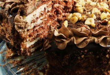 "Ricetta per principianti Cooking Class: Cake ""Spartacus"""