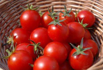 We śnie widziałem pomidory. Dlaczego sen czerwonych pomidorów kobiety?