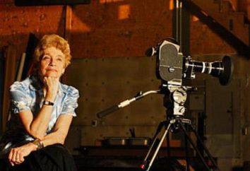 Marina Goldovskaya: biographie et filmographie du célèbre réalisateur