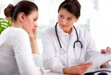 Furuncles on the labia: przyczyny i leczenie