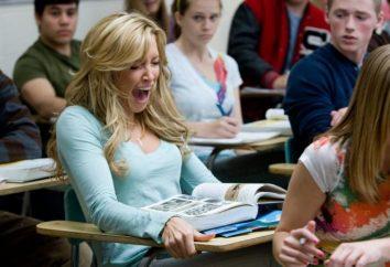 Resulta que el sueño en el aula ayuda a los estudiantes a memorizar nueva información!