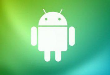 """Wo ist die Zwischenablage auf dem """"Android"""" (Telefon und Tablet)"""