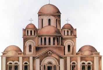 Kościół Dziesięciną – stracił Ukraińska sanktuarium