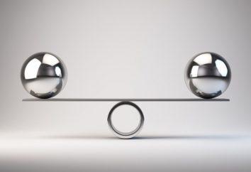 Il valore di parole nuove: Equilibrium – un …