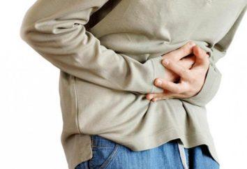 Warum dem Magen am Morgen verletzt: Ursachen und Folgen