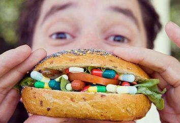 fonction de vitamines. Les principales fonctions de vitamines dans le corps humain