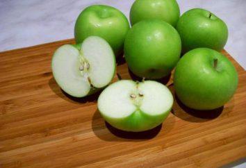 Por la noche, echar un vistazo a las manzanas verdes? Sueño libro le ayudará a entender lo