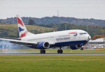 Avião de pouso – o fim da viagem. Dicas experimentadas