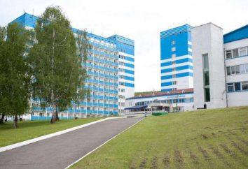 """Krasnoyarsk, sanatorio """"zagorje"""": opiniones, fotos, alojamiento, cómo llegar"""