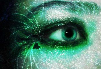 Il destino se il caso se si è graffiato occhio sinistro?