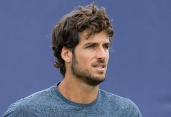 Feliciano Lopez – promettente tennista spagnolo