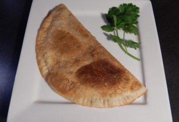 Pasties, in cheburek. Come cucinare pasticci fatti in casa – le ricette