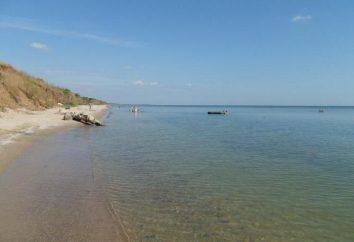 Erholung am Meer. Taganrog lädt Touristen zum Asowschen Meer
