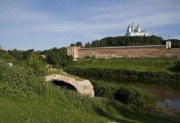 Historia Smoleńsku: dzień wyzwolenia Smoleńsku