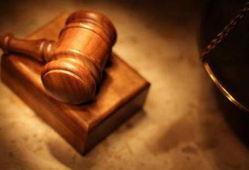 Co to jest wstępna rozprawa w procesie karnym?