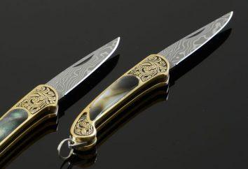Gravur auf Messer – originelles Geschenk an einen geliebten Menschen