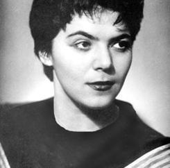 Maya Kristalinskaya – biografia, praca, życie osobiste