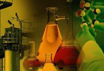 La nitración de tolueno: Ecuación de reacción