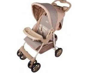 Poussette Baby Care Voyager