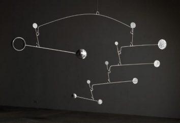 Współczesna sztuka kinetyczna: Opis, funkcje przedstawicieli. sztuka kinetyczna w drugiej połowie XX wieku