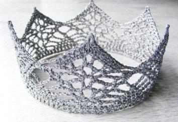uncinetto Braid: lo schema e la descrizione. pizzo all'uncinetto delicata – modelli. lavoro a maglia alla moda