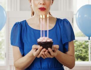 Possiamo festeggiare i 40 anni di una donna? Le superstizioni associati a questa data