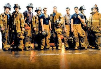 Honneur, courage, courage … Les meilleurs films sur les pompiers