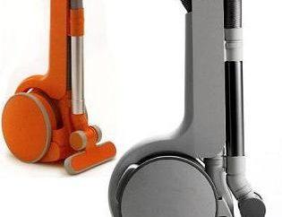 Cordless aspirapolvere – la convenienza in un design compatto