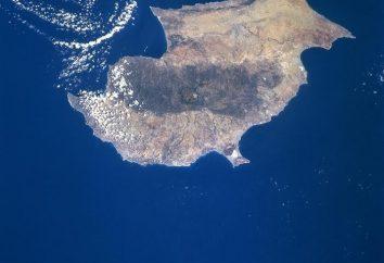 Qué llevar a Chipre. Recuerdos y regalos