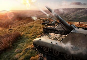 Come cambiare la password nel World of Tanks e come recuperare la tua dimenticato?