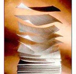 Quel est le papier carbone