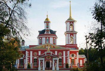 Almazovo Manor, Moscú: descripción, atracciones, historia y hechos interesantes