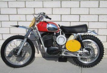Motocykli 250 kostek. motocykle Motocross: cena. Japońskie motocykle 250 kostki