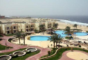 Coral Hills Marsa Alam 5 * (Egypte): avis et photos